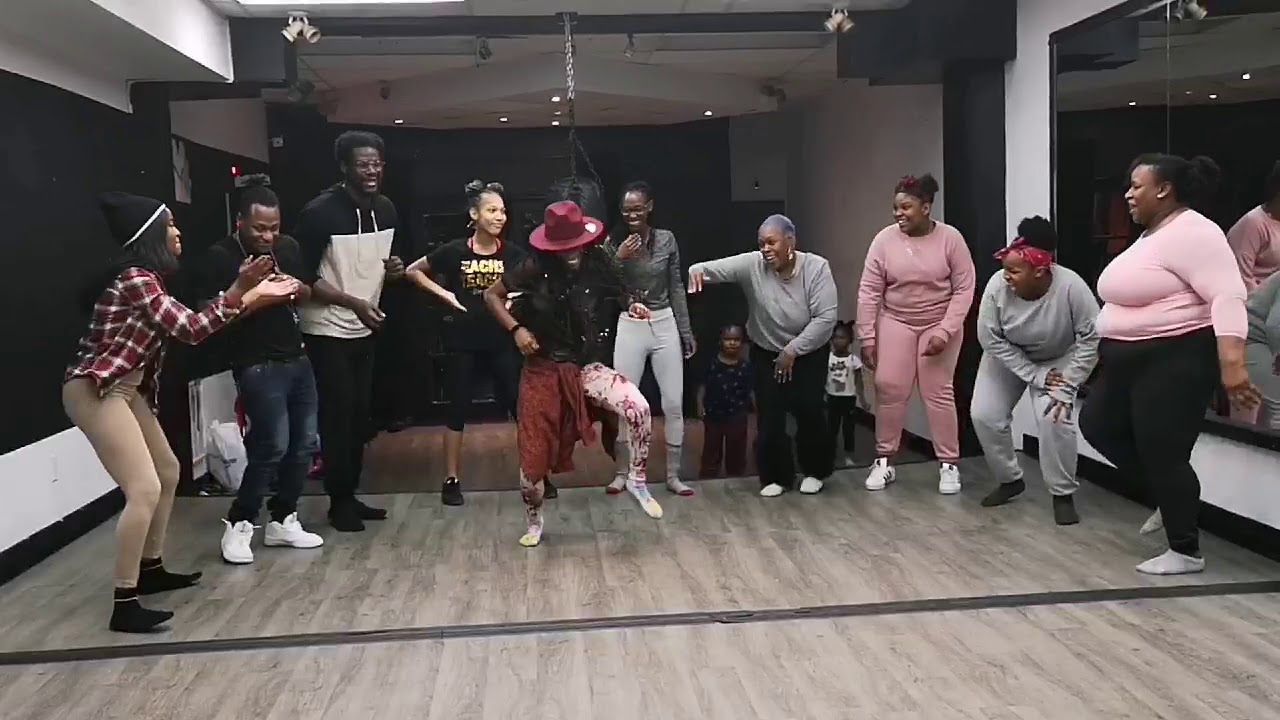 Shatta Wale - 2019 Official Dance Video