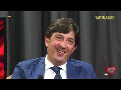 Elettori & Eletti 2020: Beppe Corrado, consigliere provinciale Bat