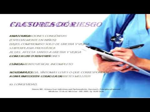 Infección urinaria, síntomas, factores de riesgo, complicaciones y como prevenirlas