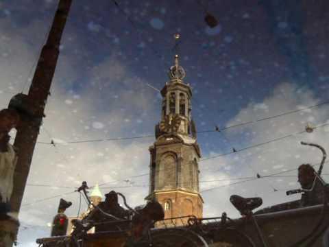 Reflections of Amsterdam - Munt