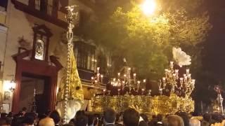 El Refugio de una Madre | Presentación al Pueblo | Domingo Ramos Penas de Triana Baratilo 2014 [HD]