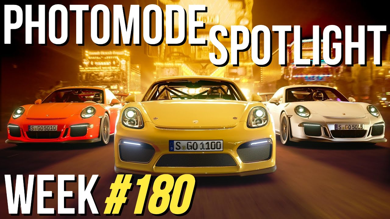 PHOTOMODE Spotlight - Week #180