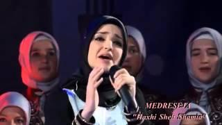 انشوده مولاي صلي وسلم بالتركيه والعربيه بصوت يهز القلوب _ Turkish Islamic, Arab song