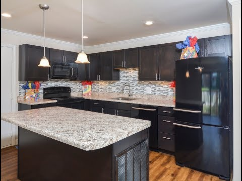 Orchard Village Apartments and Town Homes in Manchester, MO - Walk Through Video Tour