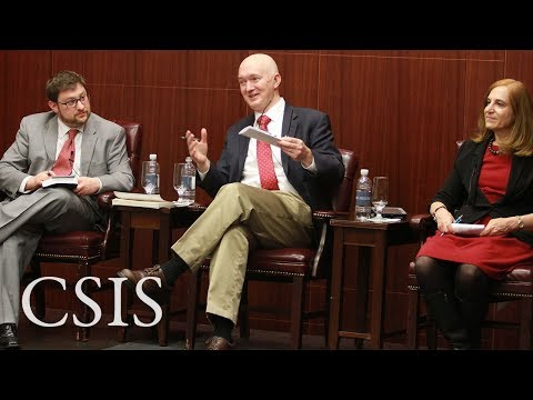 Book Launch: China Steps Out: Beijing's Major Power Engagement with the Developing World
