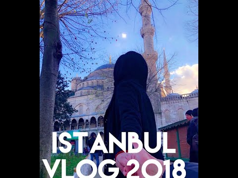 Istanbul Vlog Traveling With Baby!!