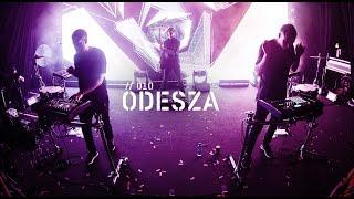 ZANEROBE Episode 10 :: ODESZA Live, Metro Sydney