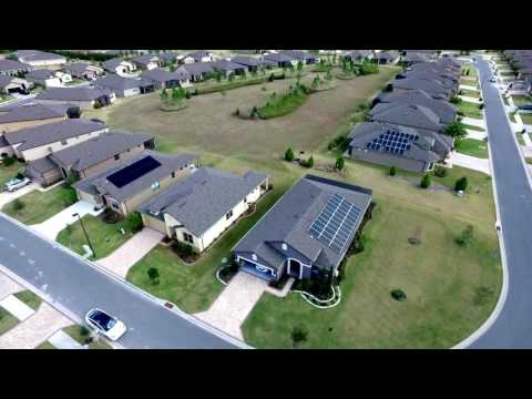 Sunshine Solar Group - 5.6Kw Solar Electric System