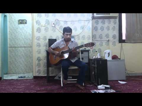 Tarling Jurang Pemisah - Gitaran ( Ranadi Casta )