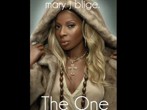 Im The One  Mary J Blige ft Drake LYRICS+HQ+NEW SINGLE 2009!