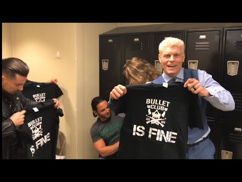"""""""Bury The Past"""" - Being The Elite Ep. 92"""