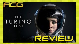 "The Turing Test Review ""Buy, Wait for Sale, Rent, Never Touch?"""