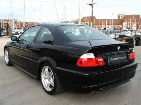 2005 55 Bmw 318i M Sport Sold Youtube