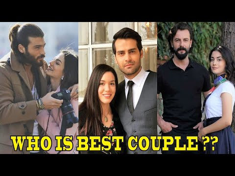 The Best Couples on Turkish Tv Series 2019