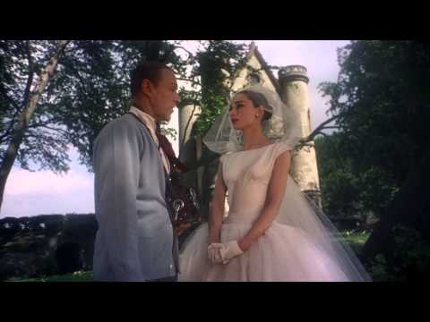 Funny Face (1957) | (3/3) | Wedding Dress