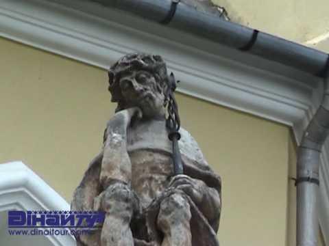 Каменец-Подольский. Старый город