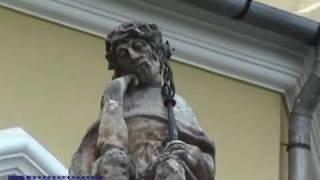 Каменец-Подольский. Старый город(каменец подольский крепость замок экскурсия путешествие памятник