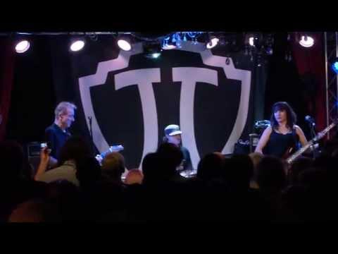 Hugh Cornwell - Nice N´ Sleazy @ Marias Ballroom 18th of September 2015