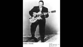 Miss Katy Lee Blues - Lowell Fulson