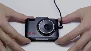 Описание моделей 3в1 с функцией видеорегистратора, навигатора и антирадара