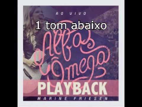 playback regis danese alfa e omega