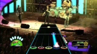 [720P HD] Guitar Hero Van Halen - Little Guitars - Expert Guitar - 100% FC