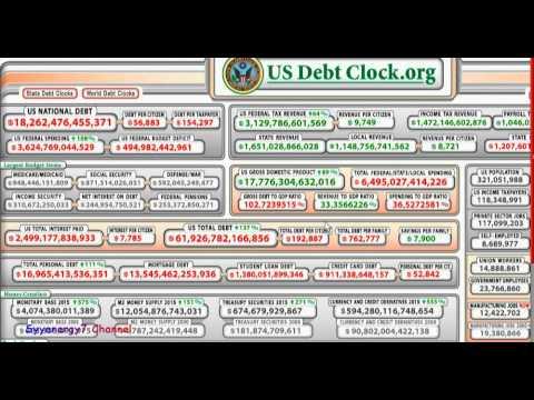 USA FORECAST 2025