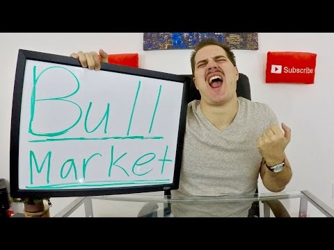 What Happens during a Bull Market? Pure Insanity!