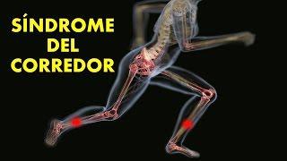 En después correr causa piernas de moretones qué las