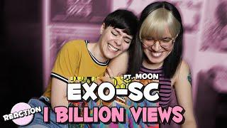 Baixar EXO-SC (세훈&찬열) 1 BILLION VIEWS (10억뷰) (FEAT. MOON) ★ MV REACTION