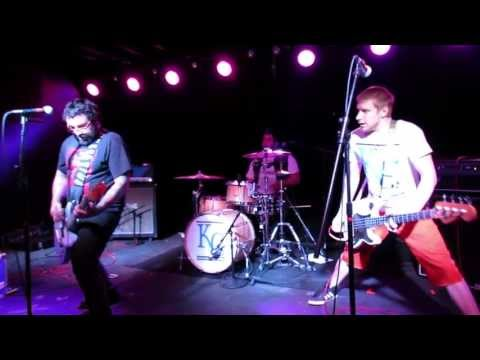 American Dischord Live @ The Riot Room May 30, 2013 (full set)