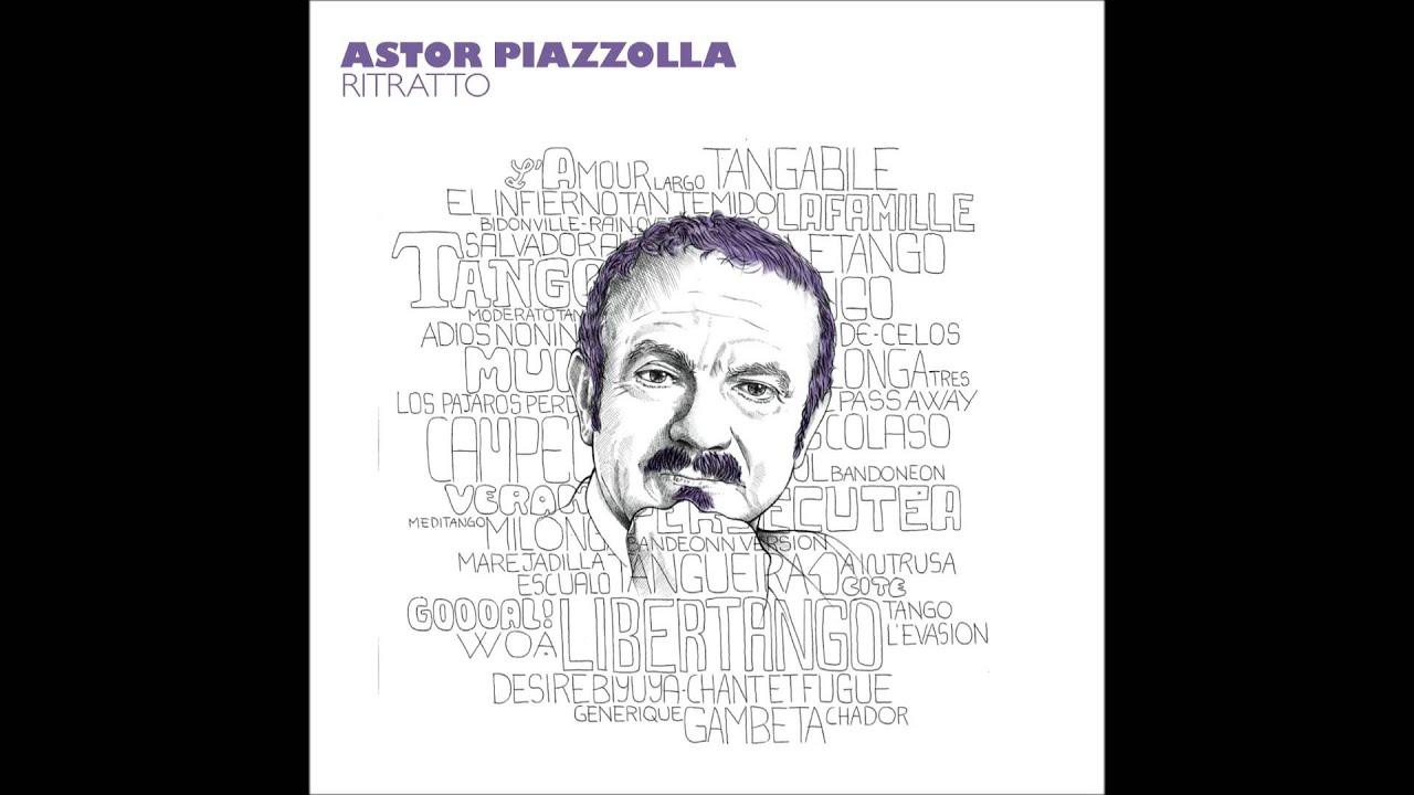 Astor Piazzolla - Tangueria part I (13 - CD3)