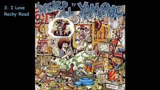 """""""Weird Al"""" Yankovic - """"Weird Al"""" Yankovic (1983) [Full Album]"""