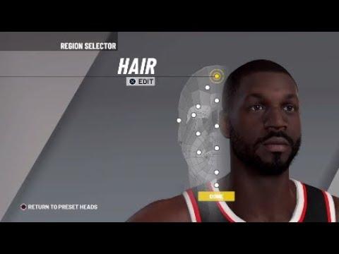 How To Make DWayne Wade NBA 2K20 Facescan | NBA 2K20 Legend Edition