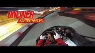 Onliner Karting Heroes