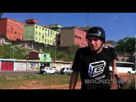 Bruno Napa Atleta VirtualBmx