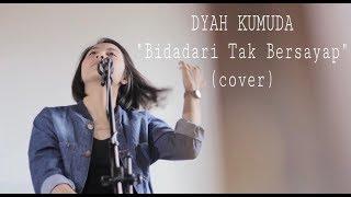 Gambar cover Bidadari Tak Bersayap - Anji cover by Dyah Kumuda