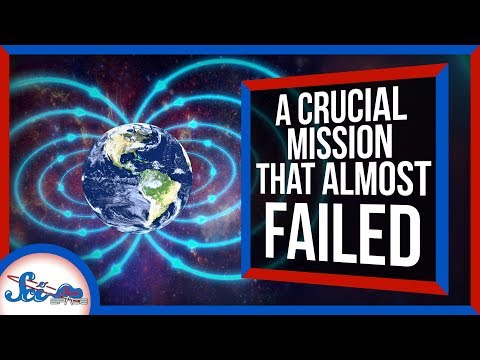 This Amazing Mission Almost Failed After Launch