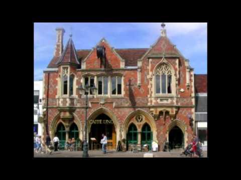 Berkhamsted - Visit Berkhamsted , Hertfordshire   England