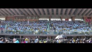 2016-2017 聯校陸運會 啦啦隊比賽 匯知中學