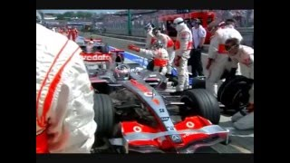 f1 2007 highlights