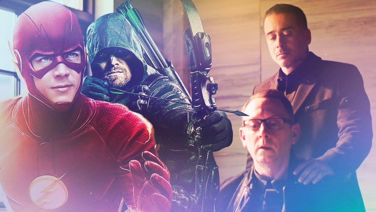 Arrow Temporada 2 Capitulo 18 Pelisplus