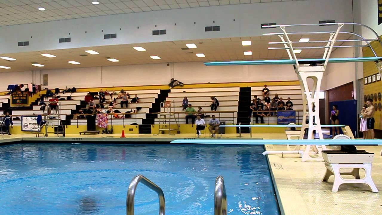 2012 Antonio Dive 7 Northeast District Regional ...