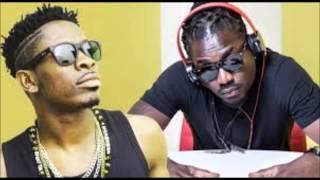 2015/2017 GHANA DANCEHALL GROOVE 2 - DJ CIMAO (ft Stonebwoy, Jupitar, Shatta Wale, Sarkodie )