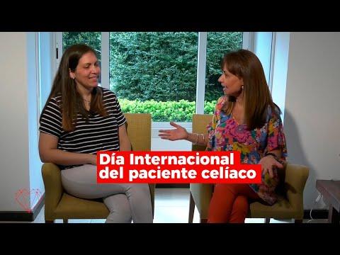 Vivir con celiaquía - 5 de mayo Día Internacional del Celíaco