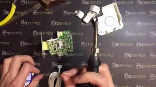 iRepService - Oprava nabíjačky MacSafe 1