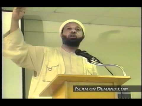The Message Of The Prophet's (P) Last Sermon - Abdullah Hakim Quick
