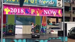 2018 KPOP NOW (TWICE-WHAT IS LOVE)