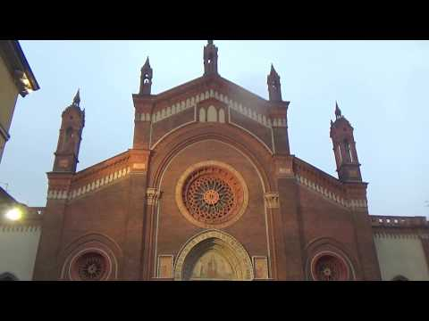 Chiesa di Santa Maria al Carmine, Milan, Lombardy, Italy, Europe