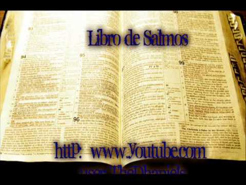 Salmo 128 Reina Valera 1960 Youtube